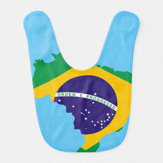 Babador Bandeira de país brasileira