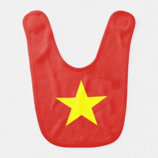 Babador Bandeira de Vietnam