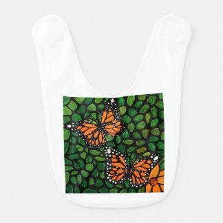 Babador borboletas