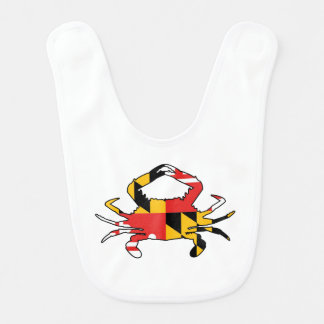 Babador Caranguejo de Maryland
