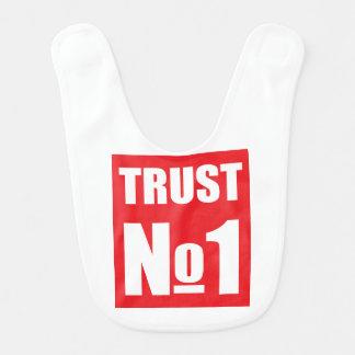 Babador Confiança ninguém