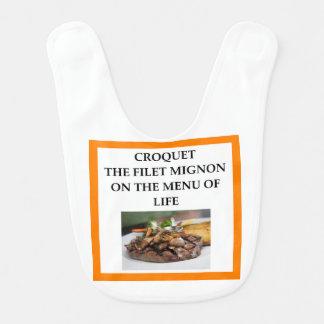 Babador croquet