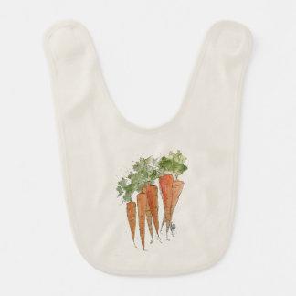Babador da cenoura
