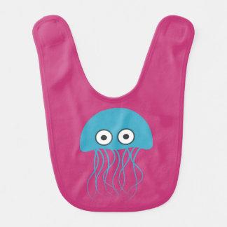 Babador das medusa