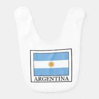 Babador de Argentina