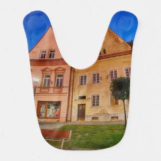Babador De Bebe Lugar da central de Bardejov