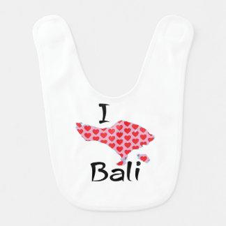 Babador De Bebe Mim coração Bali