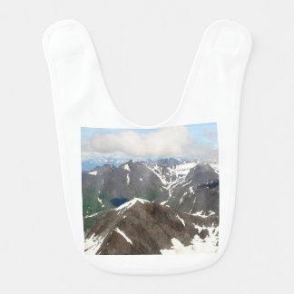 Babador De Bebe Montanhas de Kenai, Alaska