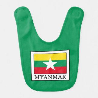 Babador De Bebe Myanmar