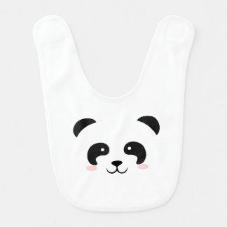 Babador De Bebe Panda