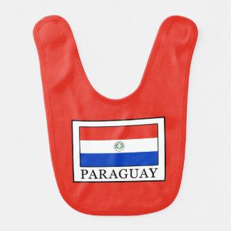 Babador De Bebe Paraguai