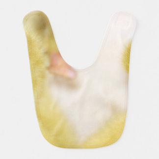 Babador De Bebe Patinhos amarelos macios