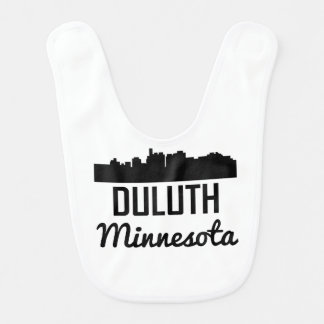 Babador De Bebe Skyline de Duluth Minnesota