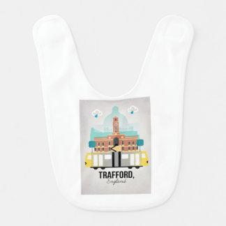BABADOR DE BEBE TRAFFORD, MANCHESTER