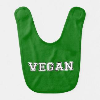 Babador De Bebe Vegan