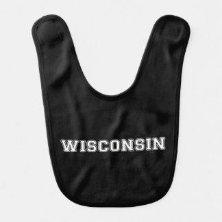 Babador De Bebe Wisconsin