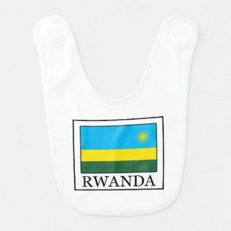 Babador de Rwanda