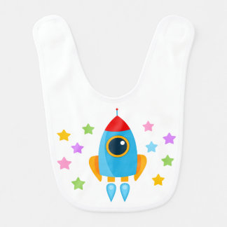 Babador Desenhos animados Rocket