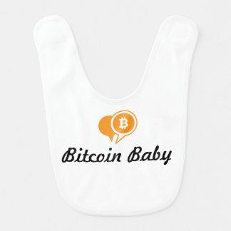 Babador do bebê de Bitcoin