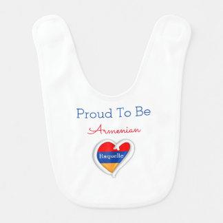 Babador do bebê do arménio |