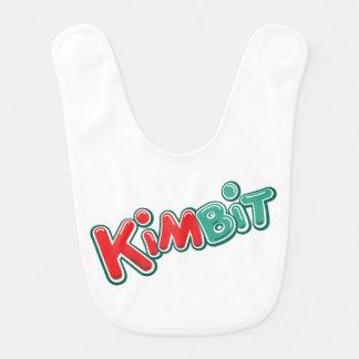 Babador do logotipo de Kimbit