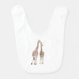 Babador Dois girafas