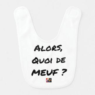 Babador ENTÃO, QUAL DE MEUF? - Jogos de palavras