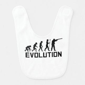 Babador Evolução da caça