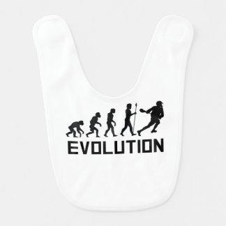 Babador Evolução do Lacrosse