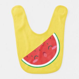 Babador feliz da melancia