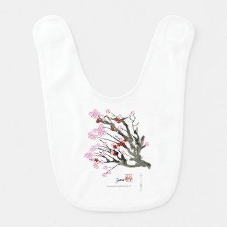 Babador flor de cerejeira 11 Tony Fernandes