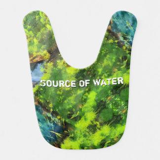 Babador Fonte de água
