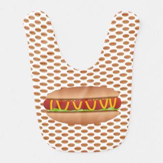 Babador Imagem do Hotdog