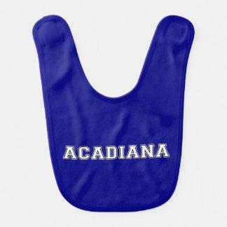Babador Infantil Acadiana