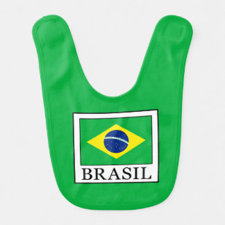 Babador Infantil Brasil