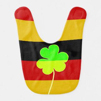 Babador Infantil Divertimento alemão irlandês de St Patrick do