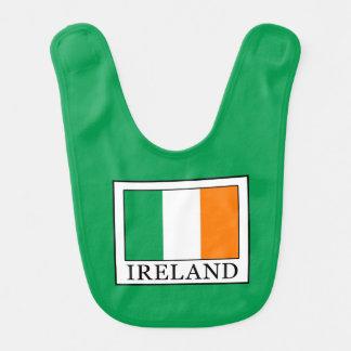 Babador Infantil Ireland