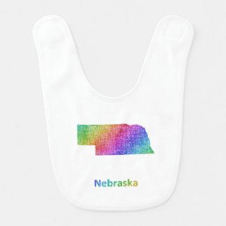 Babador Infantil Nebraska
