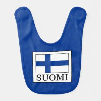 Babador Infantil Suomi
