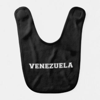 Babador Infantil Venezuela