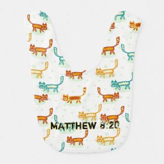 Babador Matthew 8: 20 ml