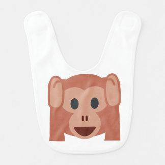 Babador Monkey emoji