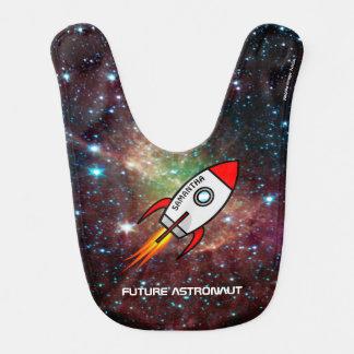 Babador Nome de Rocket e astronomia feitos sob encomenda
