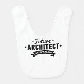 Babador O arquiteto futuro gosta de meu pai