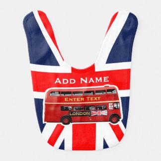 Babador Ônibus vermelho de Londres