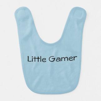 Babador pequeno do Gamer