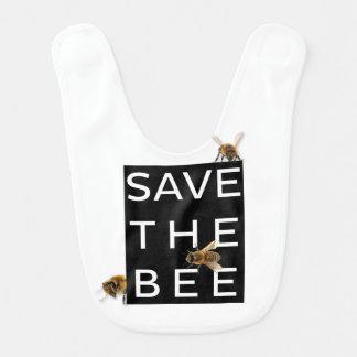 Babador Salvar a abelha! Salvar o mundo! Abelha