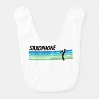 Babador Saxofone retro