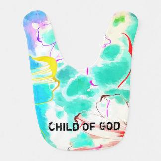 Babador Você é uma criança do deus