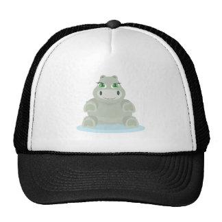 Baby Hippo Boné